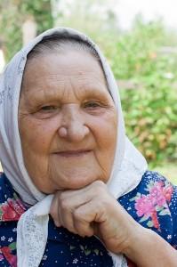 חוכמת הזקנה- אמן לחיים
